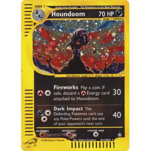 Houndoom - H11/H32