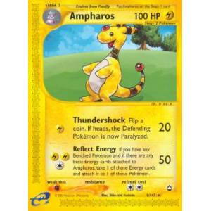 Ampharos - 1/147
