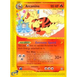 Arcanine - 2/147