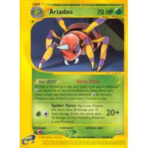 Ariados - 3/147