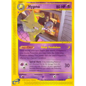 Hypno - 16/147