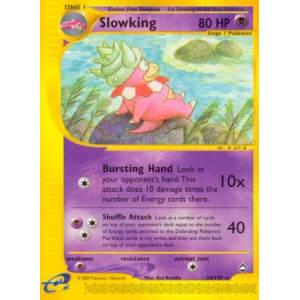 Slowking - 34/147