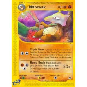 Marowak - 54/147