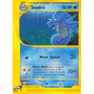 Seadra - 58/147