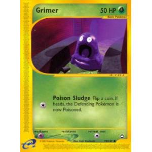 Grimer - 79/147