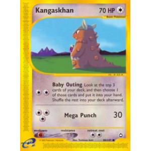 Kangaskhan - 88/147
