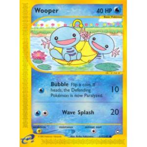 Wooper - 117/147