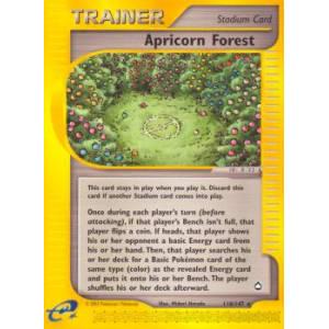 Apricorn Forest - 118/147