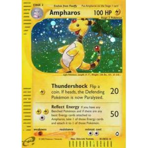 Ampharos - H1/H32