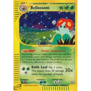 Bellossom - H5/H32