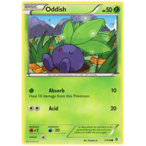 Oddish - 1/149