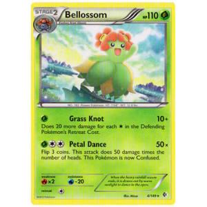 Bellossom - 4/149