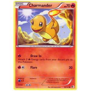 Charmander - 18/149