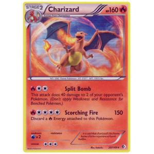 Charizard - 20/149