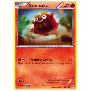 Darumaka - 27/149