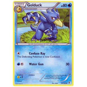 Golduck - 34/149
