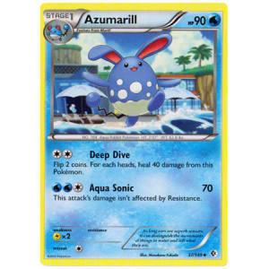 Azumarill - 37/149