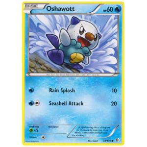 Oshawott - 39/149