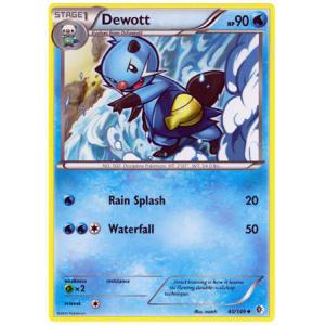 Dewott - 40/149