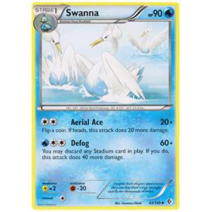 Swanna - 43/149