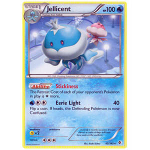 Jellicent - 45/149