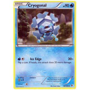 Cryogonal - 46/149