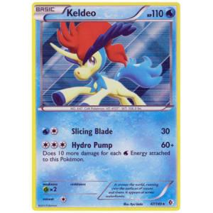 Keldeo - 47/149