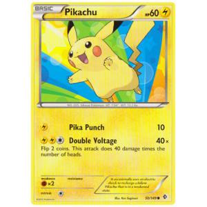 Pikachu - 50/149