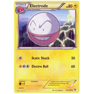 Electrode - 52/149
