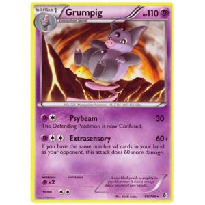 Grumpig - 60/149