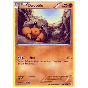 Dwebble - 84/149