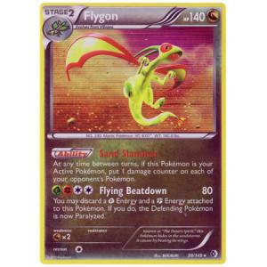Flygon - 99/149