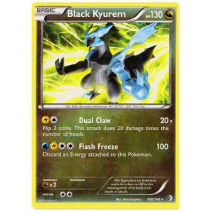 Black Kyurem - 100/149
