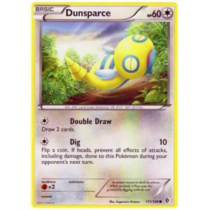 Dunsparce - 111/149