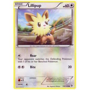 Lillipup - 120/149