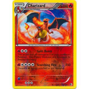 Charizard - 20/149 (Reverse Foil)