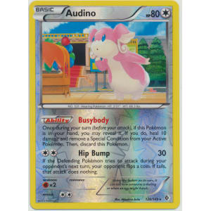 Audino - 126/149 (Reverse Foil)