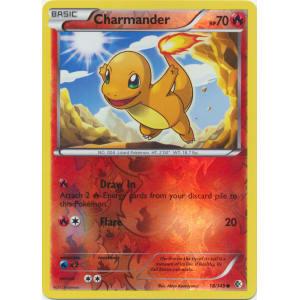 Charmander - 18/149 (Reverse Foil)