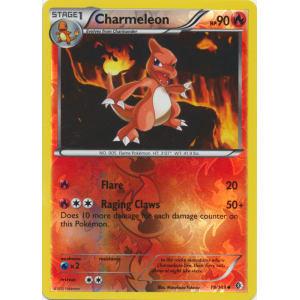 Charmeleon - 19/149 (Reverse Foil)