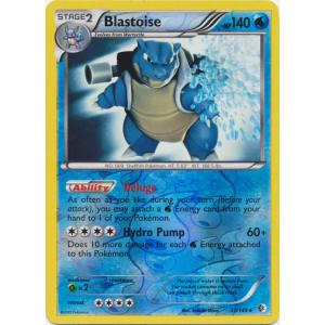 Blastoise - 31/149 (Reverse Foil)