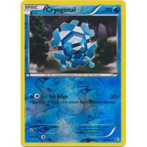 Cryogonal - 46/149 (Reverse Foil)
