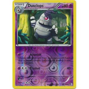 Dusclops - 62/149 (Reverse Foil)