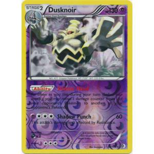 Dusknoir - 63/149 (Reverse Foil)