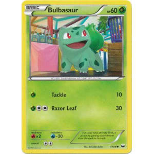 Bulbasaur - 1/108
