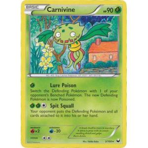 Carnivine - 5/108