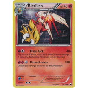 Blaziken - 17/108