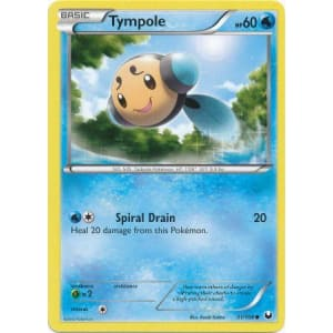 Tympole - 31/108