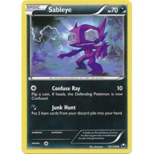Sableye - 62/108