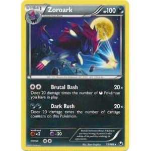 Zoroark - 71/108