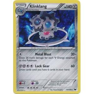 Klinklang - 77/108